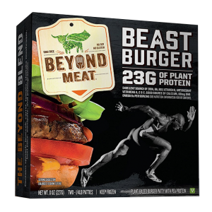 Eight Point Distributors - Hawaii - Beyond Meat