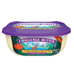 Eight Point Distributors Hawaii - Challenge Butter