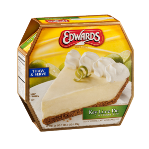 Eight Point Distributors Hawaii - Edwards Pies