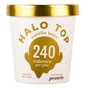 Eight Point Distributors Hawaii - Halo Top