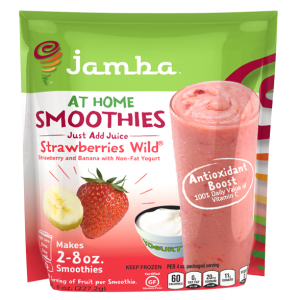 Eight Point Distributors Hawaii - Jamba Juice